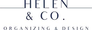 Organized by Helen Logo